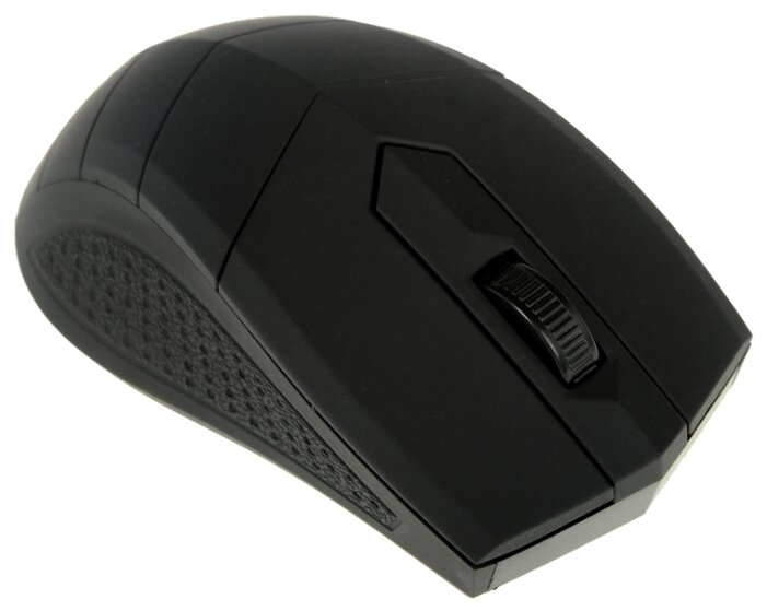Мышь DEXP MR0403 Black USB
