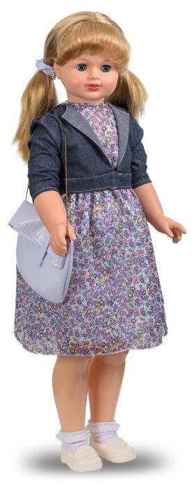 Интерактивная кукла Весна Снежана 21, 83 см, В1535/о