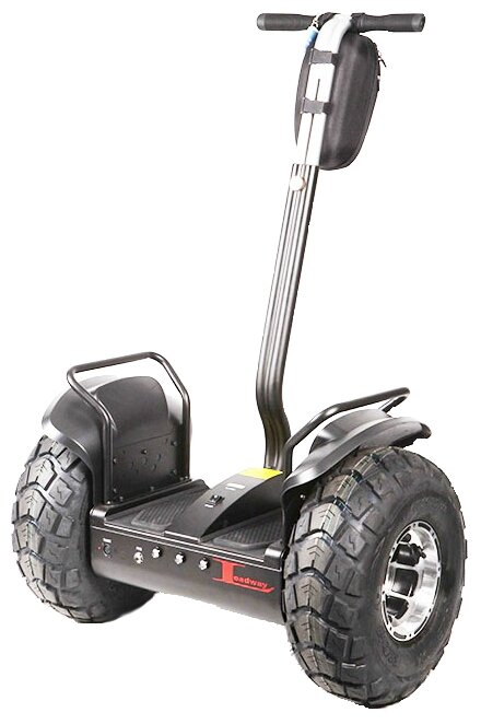 Сегвей Leadway Off-Road Sport Scooter with Remote Control (RM09D)
