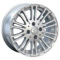 Диск колесный LS Wheels 111 7x16/5x108 D73.1 ET45 SF