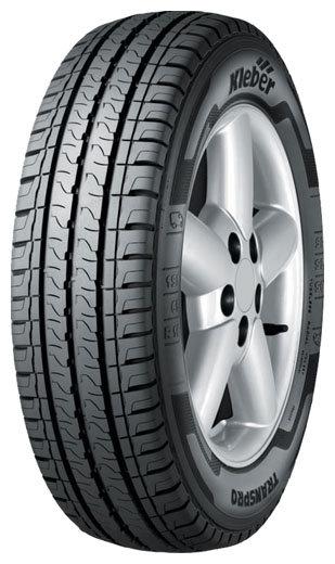 Автомобильная шина Kleber Transpro 215/70 R15 109S всесезонная — купить по выгодной цене на Яндекс.Маркете