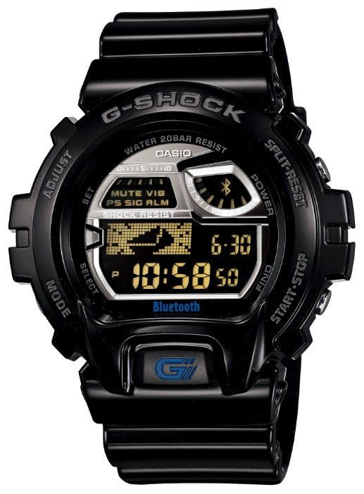 Часы CASIO GB-6900AB-1D