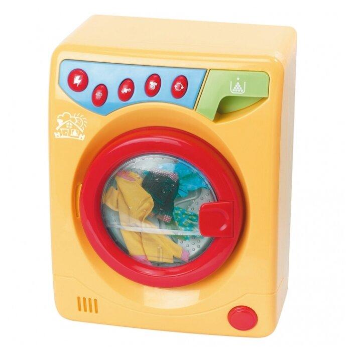 Стиральная машина PlayGo 3252