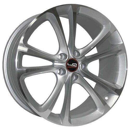 Фото - Колесный диск LegeArtis VW540 8.5x19/5x112 D57.1 ET35 SF legeartis ty138 l a 7 5x18 5x114 3 d60 1 et35 sf