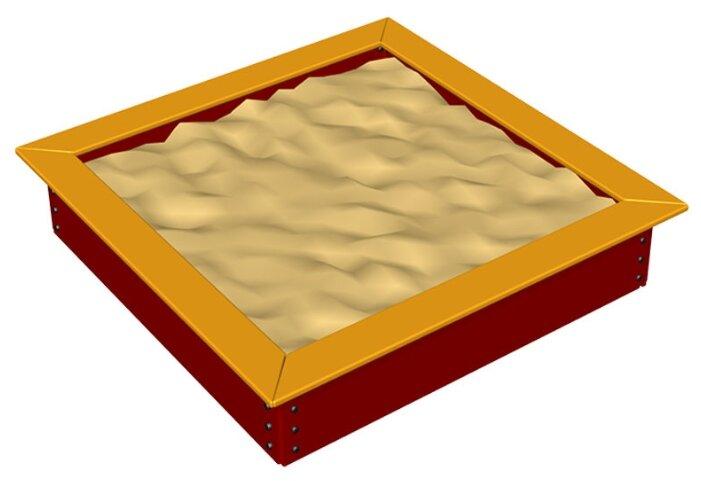 Песочница ROMANA 2000*2000
