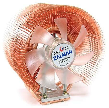 Кулер для процессора Zalman CNPS9500 LED — купить по выгодной цене на Яндекс.Маркете