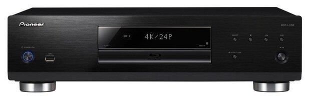 Blu-ray-плеер Pioneer BDP-LX58