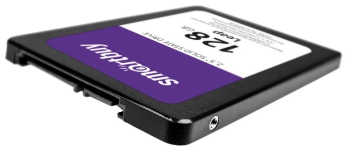 SmartBuy Leap 128 GB (SB128GB-LP-25SAT3)