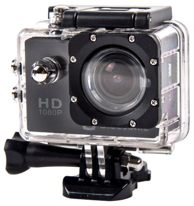 Bluesonic экшн-камера BS-F108W White