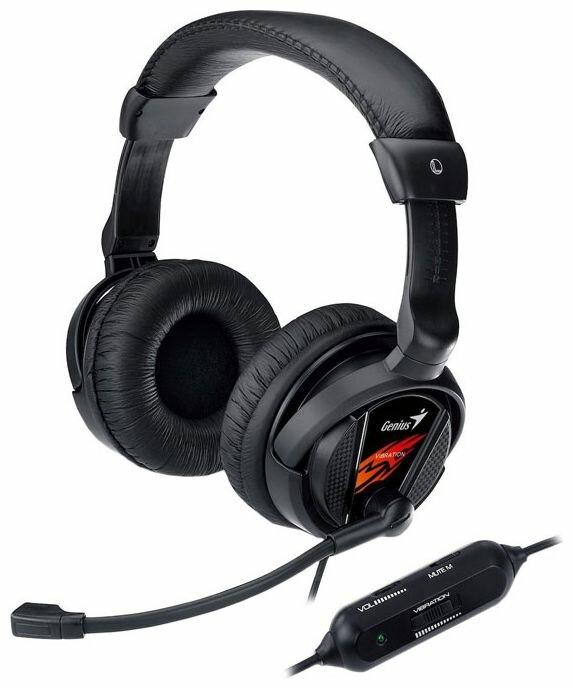 Genius HS-G500V