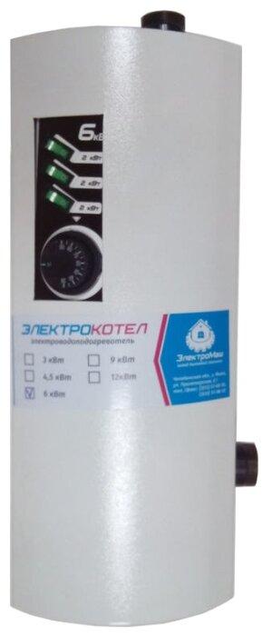 Электромаш ЭВПМ-6