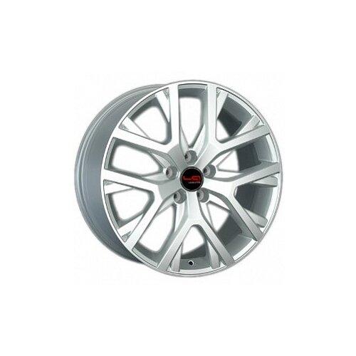 Фото - Колесный диск LegeArtis VW146 8x18/5x112 D57.1 ET40 Silver колесный диск legeartis ns91 6 5x16 5x114 3 d66 1 et40 silver