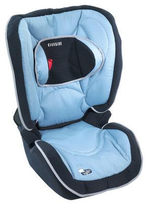 Автокресло группа 1/2/3 (9-36 кг) Bebe confort Absorber Safe Side