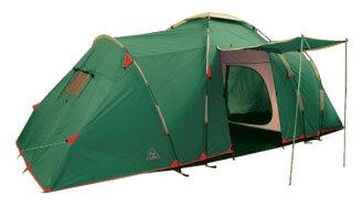 Палатка Tramp BREST 6 FG