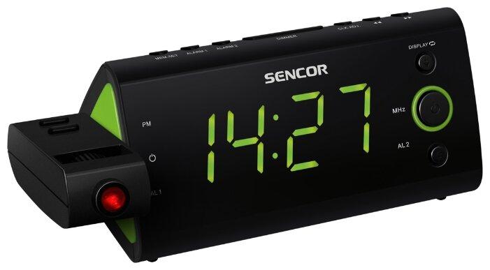Sencor SRC 330