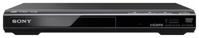 DVD-плеер Sony DVP-SR760H