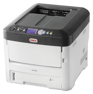 OKI Принтер OKI C712n