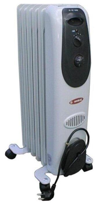 Масляный радиатор General Climate NY18LA