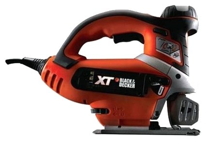 BLACK+DECKER XTS10EK