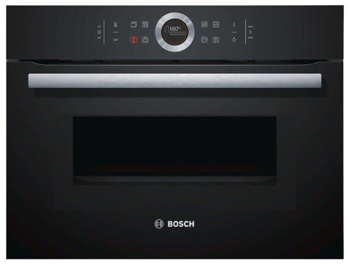 Электрический духовой шкаф Bosch CMG633BB1