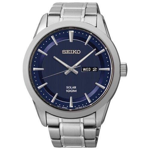 цена Наручные часы SEIKO SNE361 онлайн в 2017 году