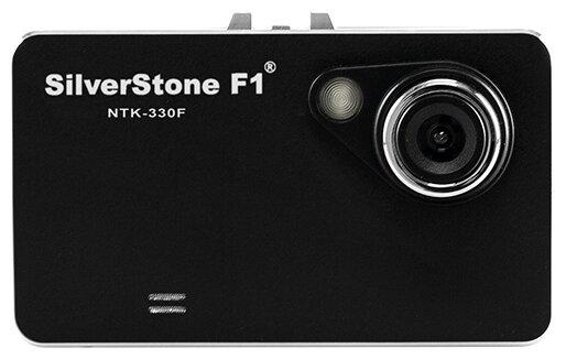 SilverStone F1 SilverStone F1 NTK-330F