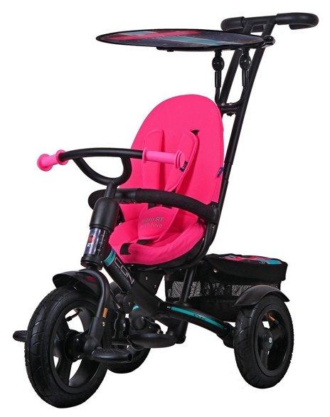 Трехколесный велосипед RT ICON Elite Glamour Opal