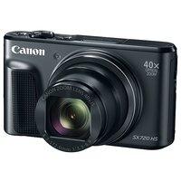 Компактный фотоаппарат Canon PowerShot SX720 HS