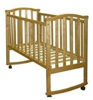 Кроватка Глеб и Влад ВМ-2