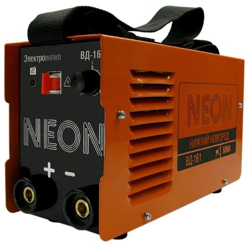 Отзывы сварочных аппаратах neon сварочные аппарат инверторный импульсный
