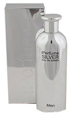 Парфюмерия XXI века iPerfume Silver