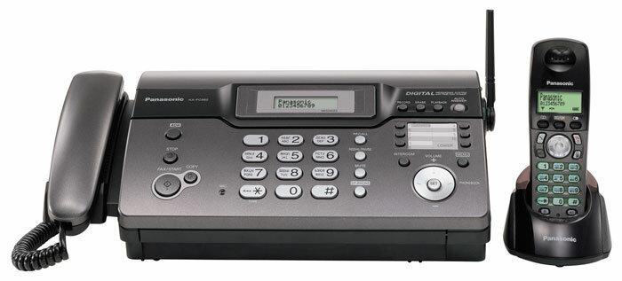 Panasonic KX-FC962RU-T
