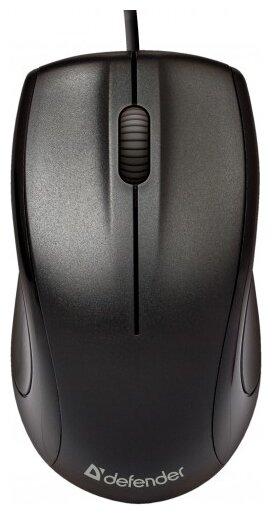 Defender Optimum MB-150 Black PS/2