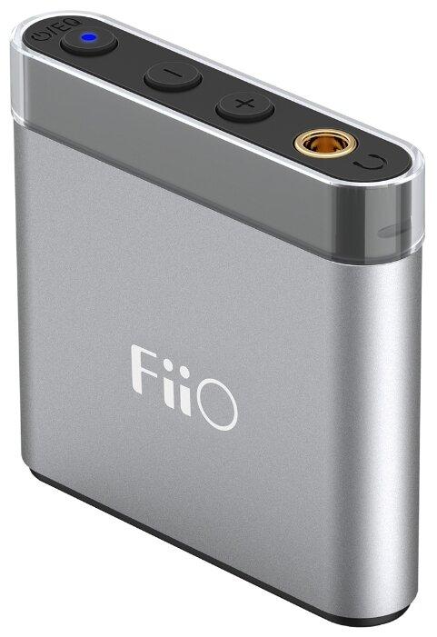 FiiO A1 Black