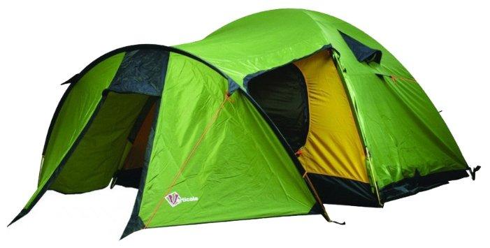 Палатка Verticale Cascade 4