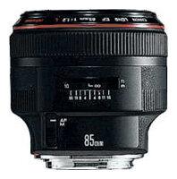 Canon EF85 F1.2L USM