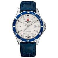 Часы Swiss military hanowa 06-4183.7.04.001.03