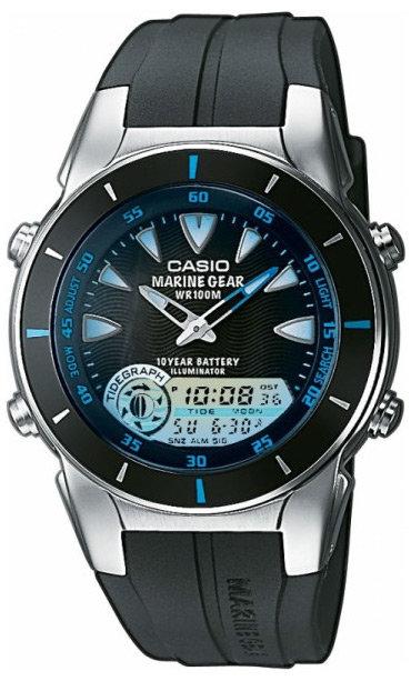 CASIO MRP-700-1A