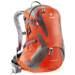 Рюкзак deuter Futura 22 grey/red (papaya/stone)