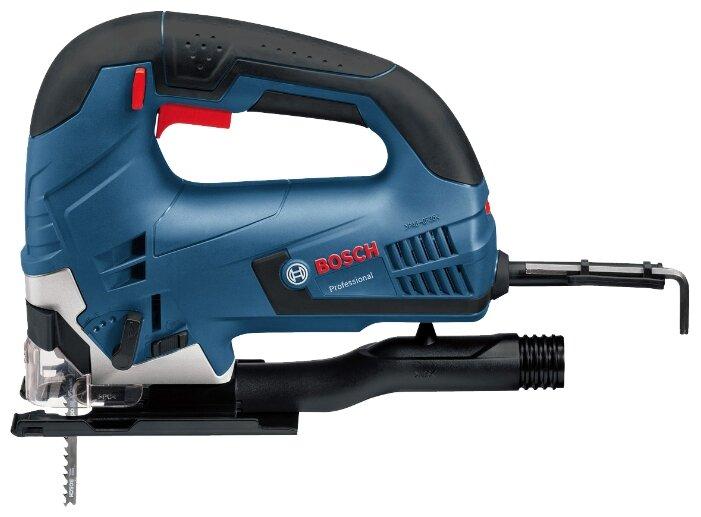 Bosch GST 850 BE