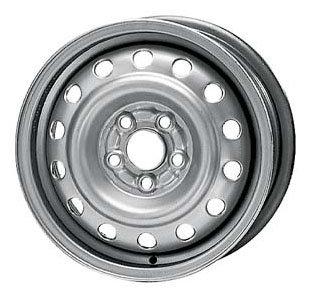 Колесный диск KFZ 6660 5.5x14/5x100 D56 ET55