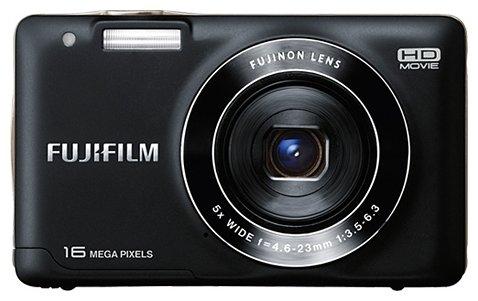 Фотоаппарат Fujifilm FinePix JX540