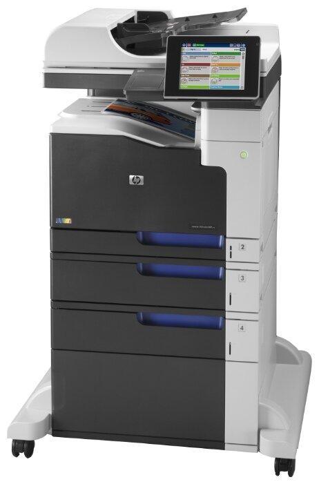 МФУ HP LaserJet Enterprise 700 color MFP M775f (CC523A)