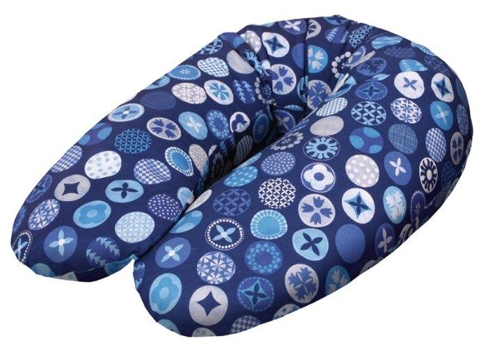 Подушка Ceba Baby Multi трикотаж