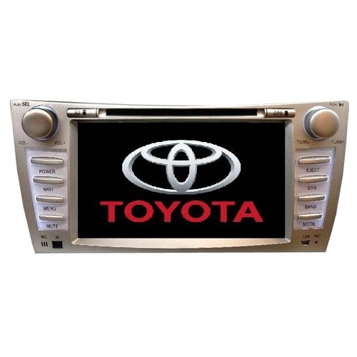Best Electronics Toyota Camry (2006-2011)Aurion