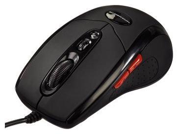 Мышь Raptor-Gaming LM2 Mouse Black USB