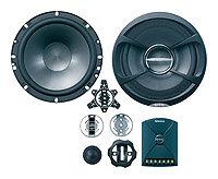 Автомобильная акустика Infinity REF 6510cs