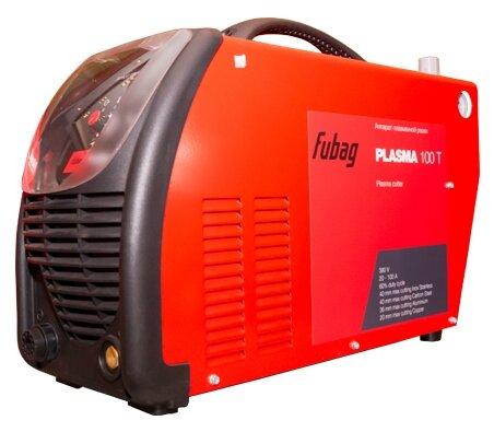 Инвертор для плазменной резки Fubag PLASMA 100T