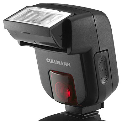 Вспышка Cullmann 20 AF DIGITAL for Nikon