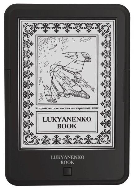 ONYX Электронная книга ONYX Lukyanenko Book